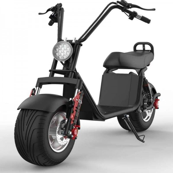 City Harley Scooters