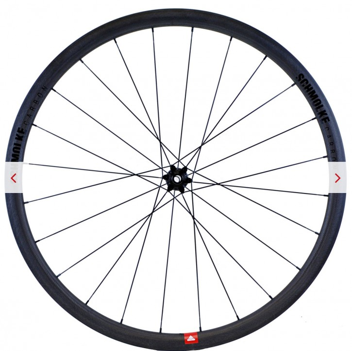 TLO 30 Clincher Laufradsatz Road&Gravel Serie Disc