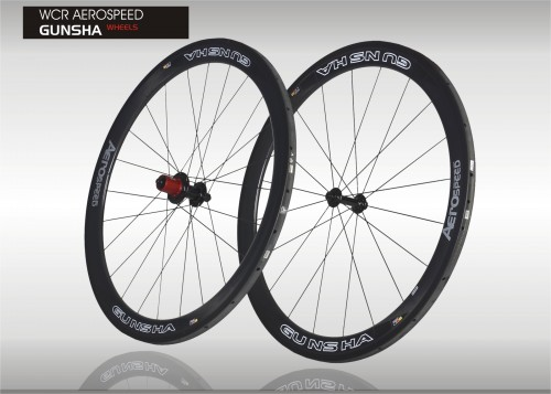 LRS Carbon WCR Aerospeed 2.0