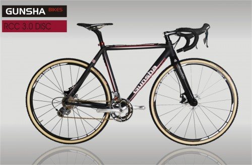 Cyclocross Bike  RCC 3.0 Disc