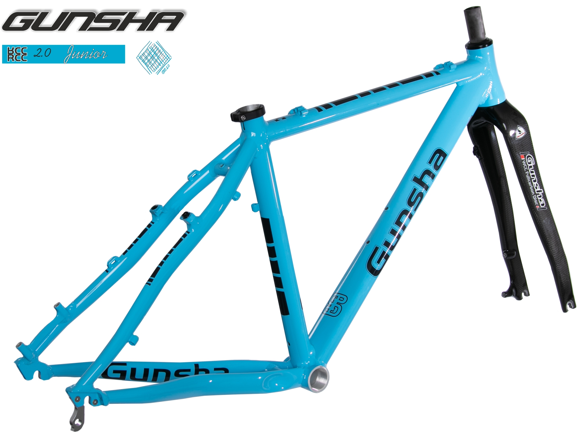 Frame RCC Junior 2.0