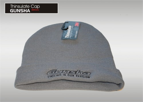 Gunsha Thinsulate Cap