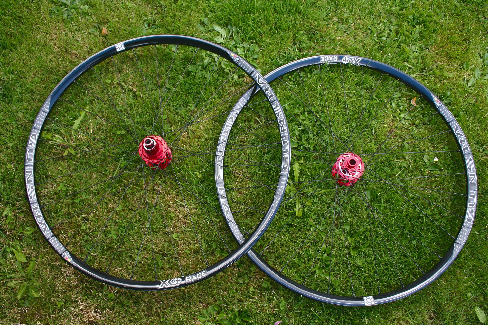 Gunsha XC Race  27,5/ 650 B Tubeless Ready