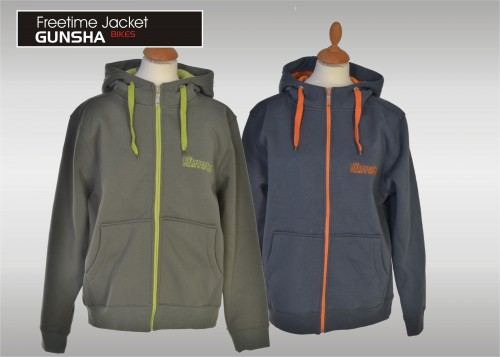 Gunsha Freetime Jacket